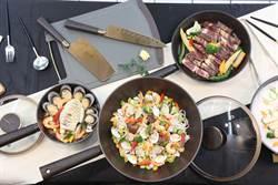 頂級廚具樂搭消費通路活動 強強聯手推品牌知名度