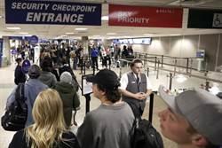 美明年擬推新規  所有旅客入出境都得拍照