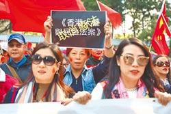 主動反制美國 北京轉守為攻