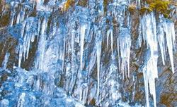冷氣團報到 合歡山有機會降雪