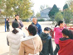 開封西村文化扶貧之旅(上)