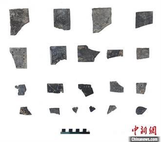 咸陽新考古發現 秦始皇陪葬用品範圍擴大