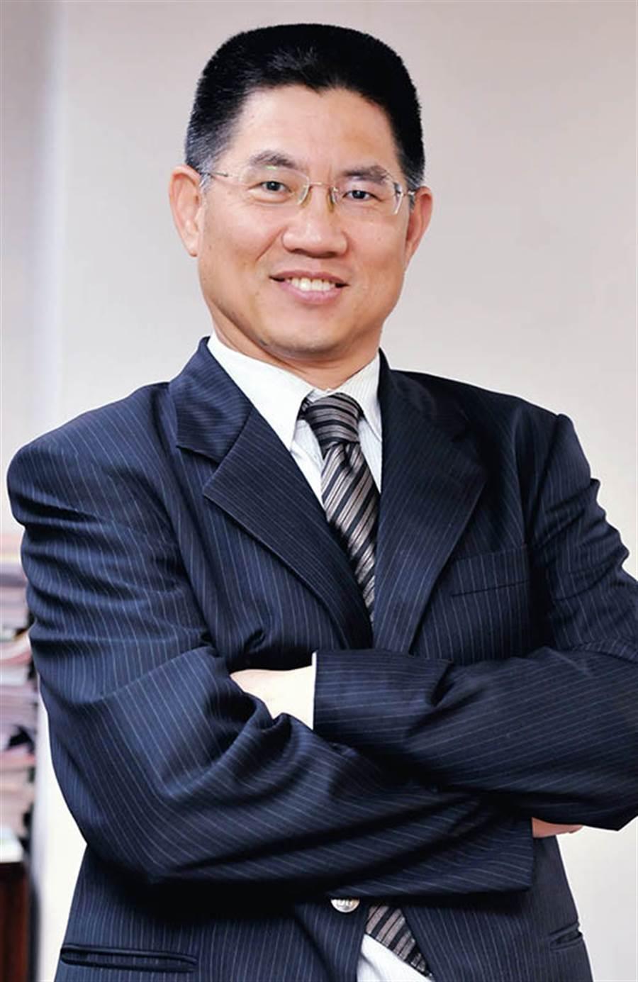 華南投顧董事長儲祥生指出,陸美貿易戰加徵的25%關稅須調降,明年景氣才會好。(圖/報系資料庫)