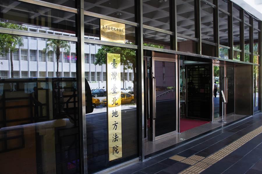 鼎晟不動產涉吸金負責人張皓翔羈押禁見。