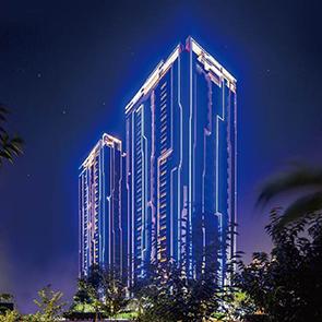 旺House》買得起的高樓層景觀席 把星級飯店宅生活通通...