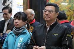 韓營廣告指民進黨憑什麼連任 卓:憑國民黨候選人是韓