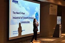 《電腦設備》研華IIoT全球夥伴會議,揭櫫3大發展方針
