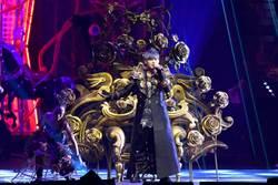 周杰倫「嘉年華」巡演明年台灣開唱有譜?周董親回12字藏玄機
