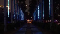 全台最大光之耶誕樹 LOVE高雄追光季明晚登場