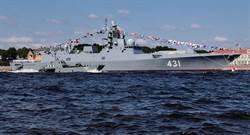 俄將建8000噸戰艦 載48枚反艦與巡航導彈