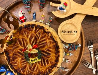 百貨耶誕節開趴 人氣美食、限量禮品齊聚