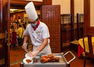 飄香155年 北京烤鴨「全聚德」驚傳恐下市