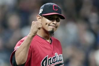 MLB》勵志!他戰勝血癌回投手丘 獲東山再起獎