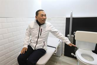 新北推性別友善廁所 4大特點老少咸宜
