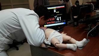 兒少心跳停止多發生在家中 衛福部擬將CPR納入媽媽手冊