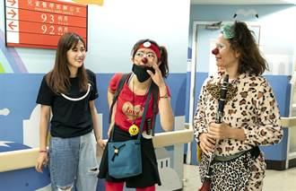 《天堂的微笑》國際傳捷報 演員群關懷病童哭成淚海