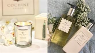 香味是一段獨特的旅程!法國香氛品牌揉合東方韻味展現醉人的完美花香調