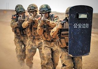 陸8部門譴責 美為恐怖主義張目