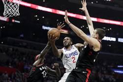 NBA》重返多倫多 里歐納德:只想贏球