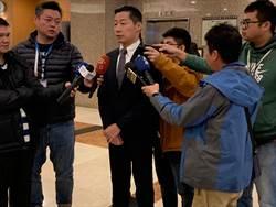 林郁方質疑對手曾與楊蕙如並肩作戰 林昶佐回應了