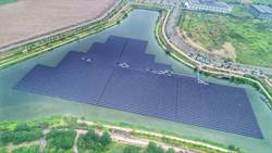 台南太陽能裝置容量 1年後可達半座核電廠規模