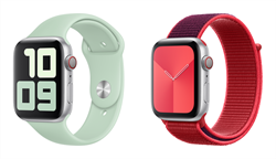 Apple Watch示警 救回心臟病患一命