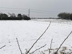 日本關東甲信地方天氣急凍  箱根等地恐積雪