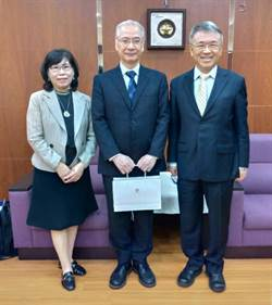 日東洋大學校長訪義大 互許共構國際教育中心