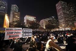 香港民陣獲准周日維園集會 警稱若有暴力會隨時終止