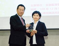 中壽微型保險 連六年獲獎