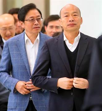 央廣被爆用國家預算黑韓 韓:明顯違法 北檢應調查!