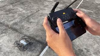 [體驗]DJI Mavic Mini無人機一鍵航拍太好玩 小孩也能輕鬆飛