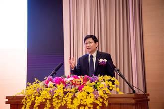 中研院副院長劉扶東 獲選美國國家發明家學院院士