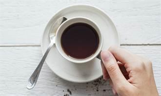 咖啡能看性格!研究發現愛喝黑咖啡的人恐有精神變態