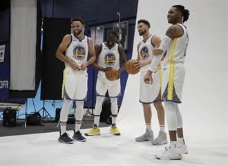 NBA》組5巨頭?勇士首輪籤讓球隊擔憂