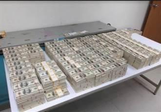 查獲假美鈔面額逾千萬 新北檢聲押5嫌獲准