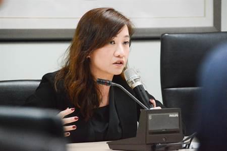 王淺秋聲明:在乎的是台灣前途
