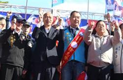 韓國瑜替徐志榮站台 怒批赴泰檢附財力窩囊