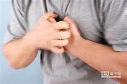 小鬼主動脈剝離是「急重症」 醫:原本好好的瞬間感受劇烈胸痛