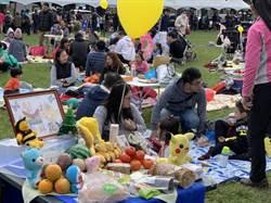 推廣國產雜糧「與糧同行野餐趣」興大登場