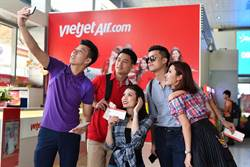 越捷航空2020開通四條新航線 祭出百萬張機票0元起