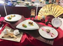 餐飲界奧斯卡今決賽 徐旭東頒發遠東餐廚達人冠軍