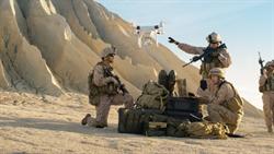 無人機上月在利比亞失蹤  美軍稱遭俄羅斯擊落