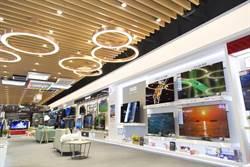 桃園首家全國電子Digital City八德開幕 11日前推最低2折起優惠