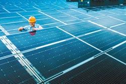 2020綠能費率 光電小降2.4%