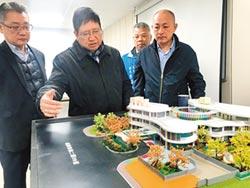 竹縣非營利幼兒園 增662名額