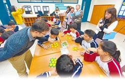康橋新竹校區 讓數學做中學