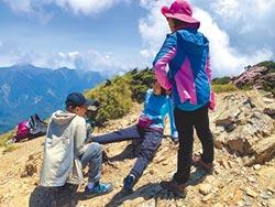 登山風險自主管理 發生意外不國賠