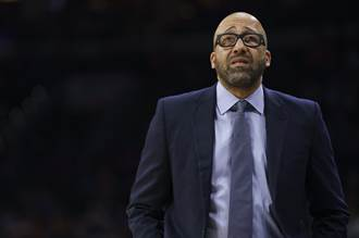 NBA》下台負責!尼克開除教頭費茲戴爾