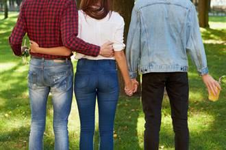 女腳踏四條船懷孕 找4男友一起養